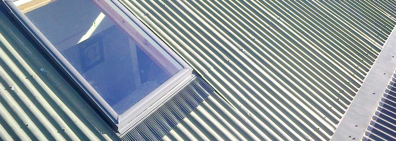Flashings For Velux Skylights And Roof Windows