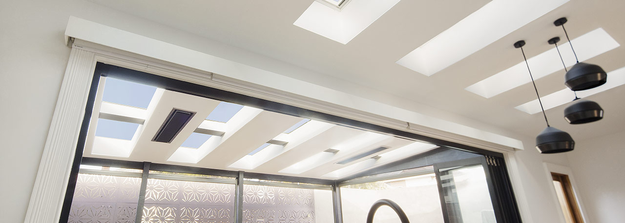 velux low pitch fixed skylight. Black Bedroom Furniture Sets. Home Design Ideas